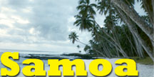 Click Here for Samoa